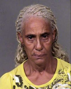 Photo Credit: Maricopa County Sheriff's Office; Cheatham in 2013
