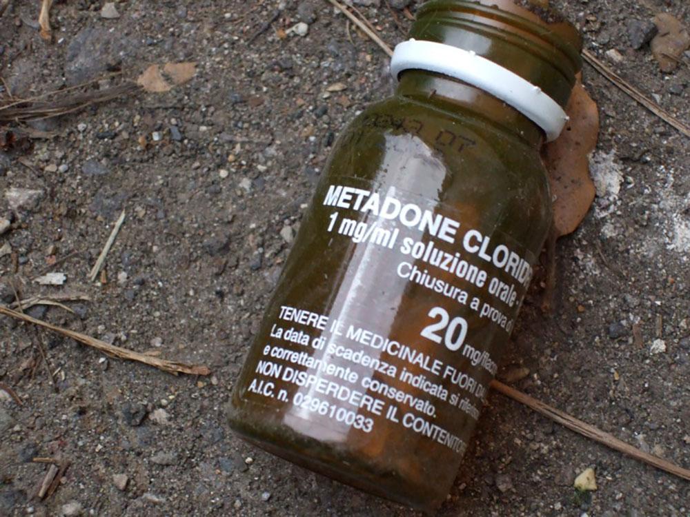 Methadonian Hell