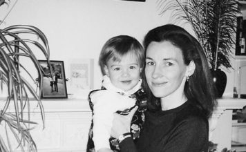 mother's love aimee dunkle interview