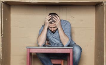 study risk opioid painkiller misuse unemployment