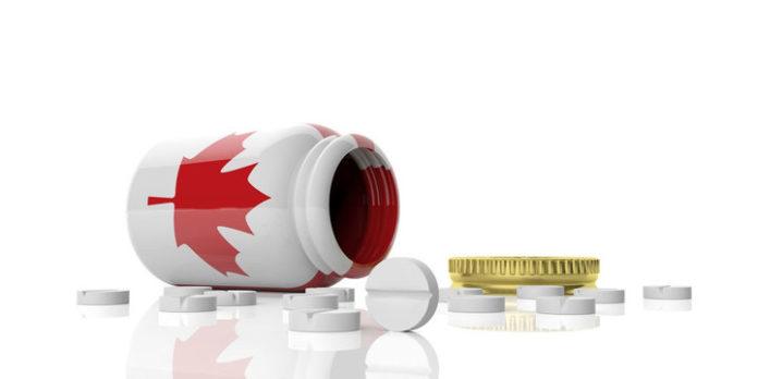 canadian opioid crisis public health emergency