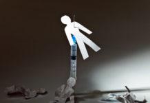 heroin death study