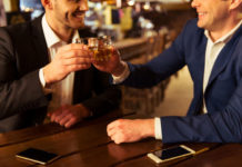 substance abuse among attorneys