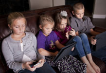 kids screens internet addiction controversy