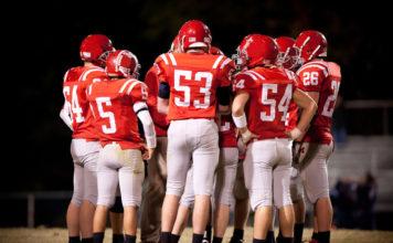 teen athlete opioid addiction risk
