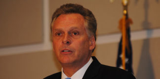 Virginia governor substance abuse mental health reform
