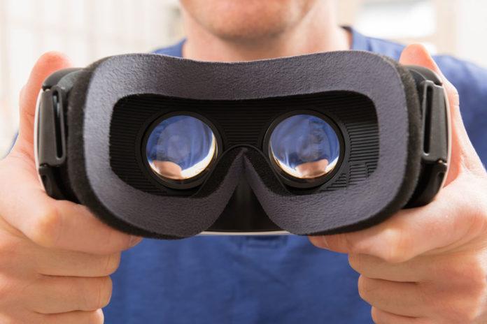 virtual reality addiction treatment