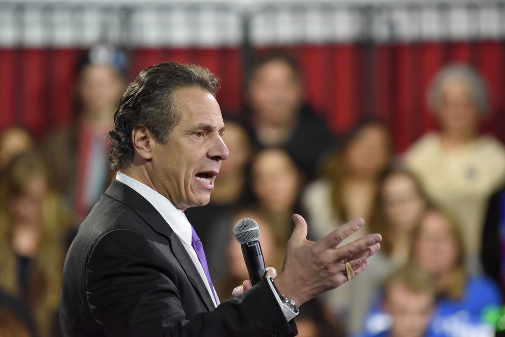 New York State to spend $8.1 million to expand addiction treatment services