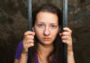 female inmates drug use