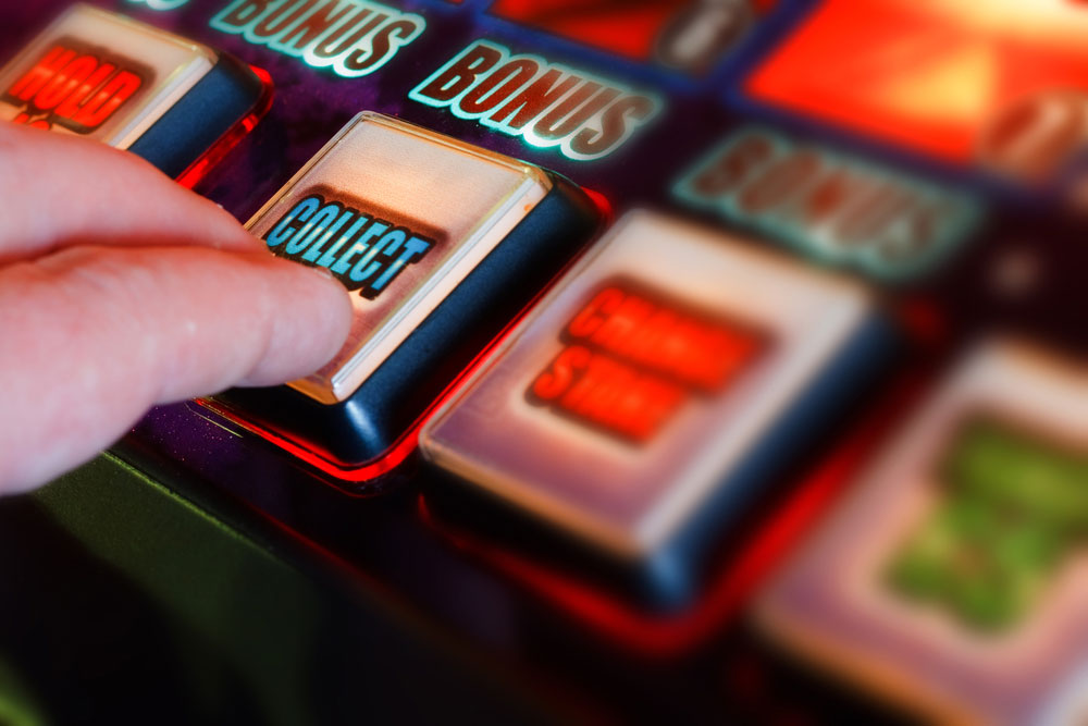 Gambling addiction new free online slots gambling