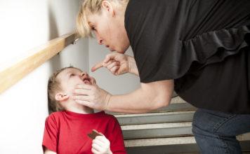 sobriety and motherhood