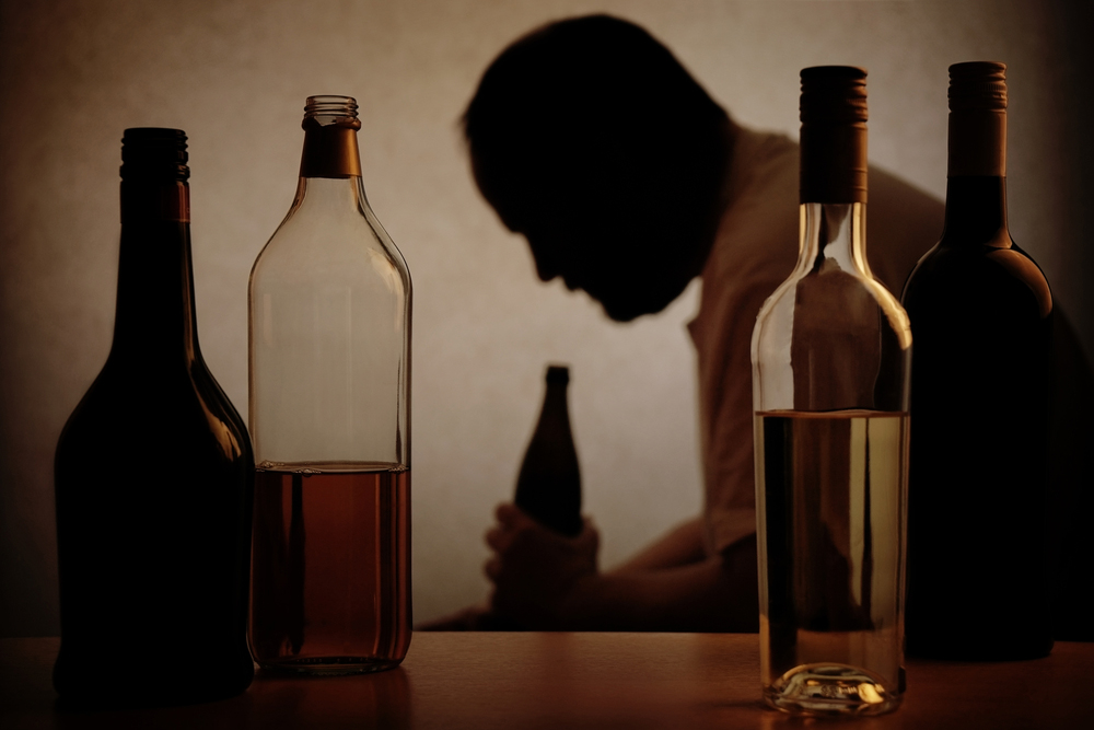 The Jellinek Curve and its contribution to understanding alcoholism