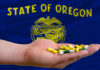oregon opioid epidemic