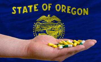 oregon opioid epidemic