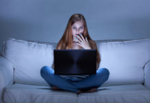 adolescent social media addiction