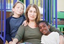 foster families drug use prevention