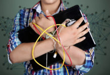 drug abuse and internet addiction among students