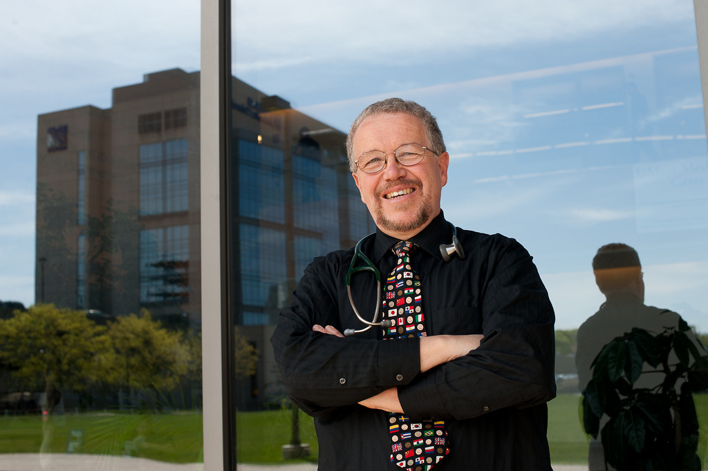 Dr. Warren Ferguson