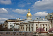 New Jersey legislative action drug epidemic