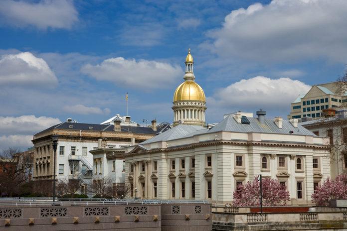 New Jersey legislative action drug epidemic