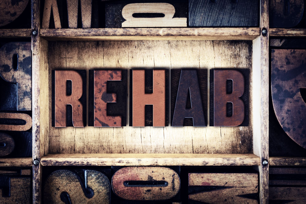 Voluntary drug rehab more effective than mandatory drug rehab in preventing recidivism, study shows