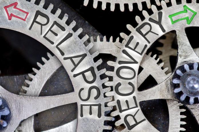 identifying risk factors for relapse