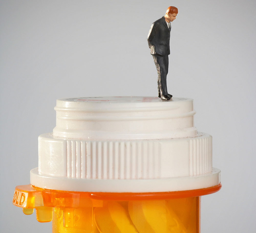 Prescription misuse impacts more than 70 percent of employers in the US