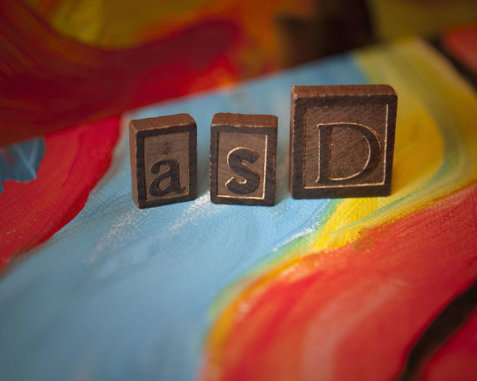 autism addiction