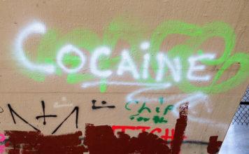 cocaine comeback