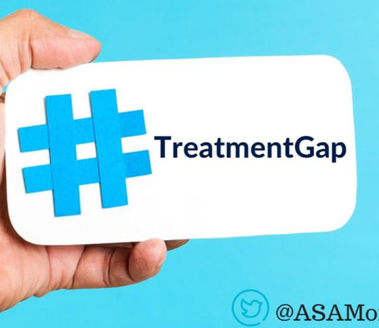 ASAM hosts first Addiction Treatment Gap Awareness Week