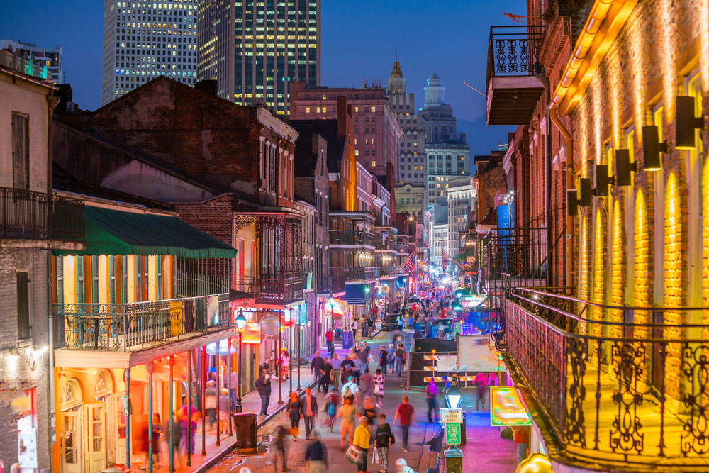 alcohol recovery new orleans