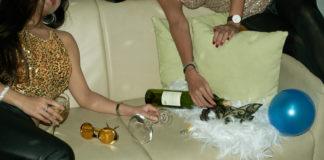New data: 33 percent of Americans binge drink