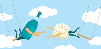 The impacts of heavy drinking on the brain