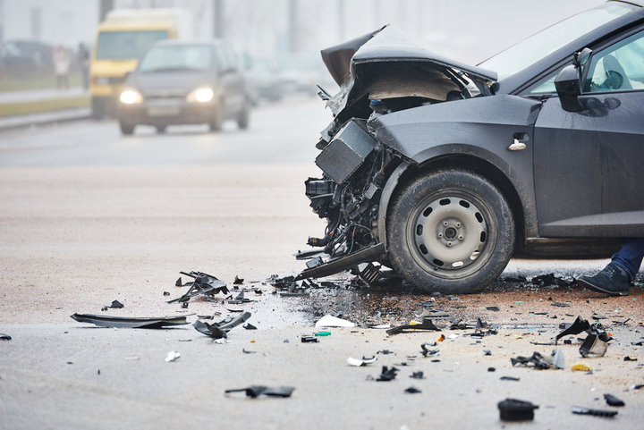 Fatal Car Crashes Now More Likely To Be Linked To Drugs Than Alcohol