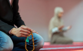 Removing the stigma of addiction and mental health transforms the Muslim community