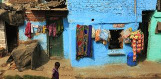 80 percent of kids in Delhi's Seemapuri are addicted to drugs
