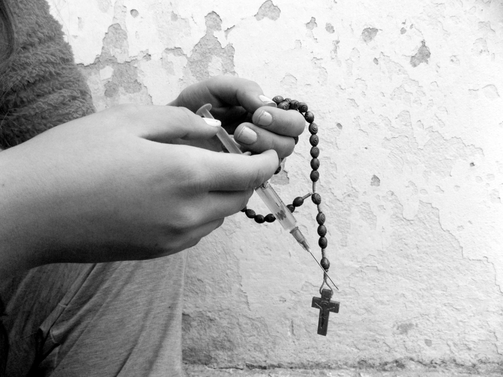 How beneficial is religious faith in addiction recovery?
