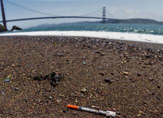 San Francisco budget targets opioid epidemic
