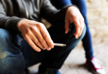 Smoking during addiction treatment: a growing problem