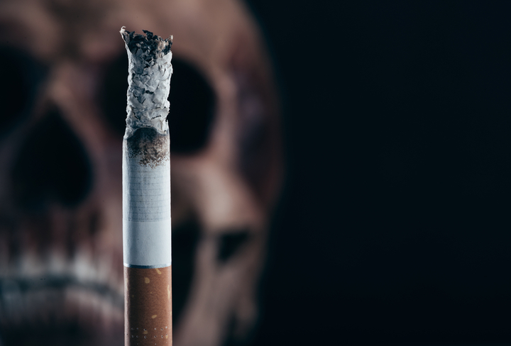 tobacco companies should be held responsible for the deaths and diseases from smoking