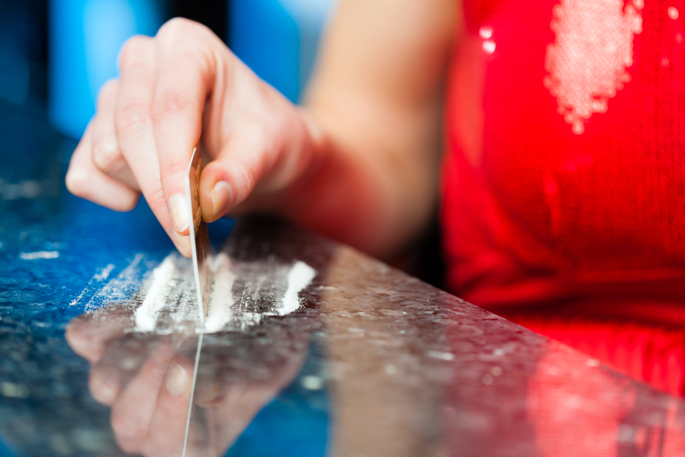 Changes in dopamine responses found for the first time in recreational cocaine users