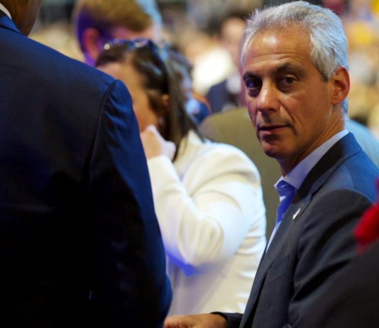 Chicago mayor announces expansion of opioid addiction treatment