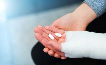 Opioid prescription numbers for injured workers plummet