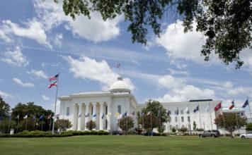 Alabama governor updates opioid addiction council