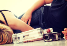 Binge drinking among youth linked to changes in the brain