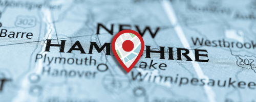 New Hampshire Drug and Alcohol Rehab