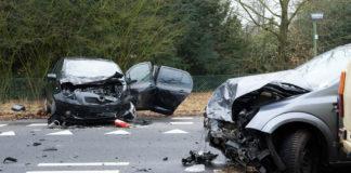 Rate of fatal car accidents involving prescriptions opioids surges