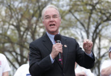Secretary Tom Price praises China for cracking down on synthetic opioids
