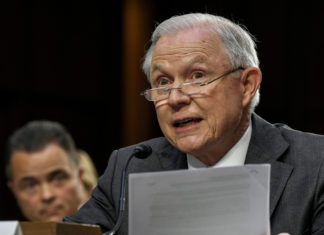 Sessions advocates outdated action on opioid crisis