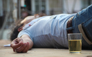 Drop in binge drinking despite controversial 24-hour law